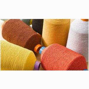 Apparel- Covered Elastic Yarn (CEY)