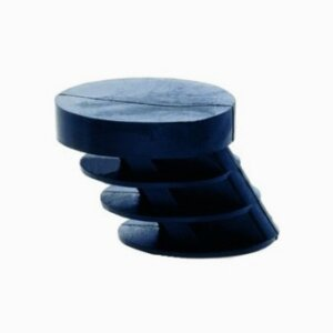 Round Plug inclined 30°