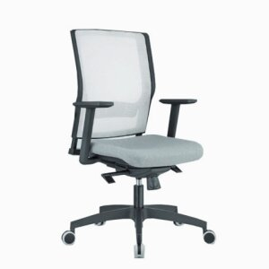 X Due Mesh with Headrest