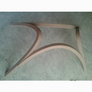 Construction solid wood parts for every purpose