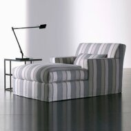 James Slim Relax Chair