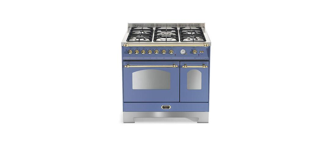the latest 5565f 2df54 Dolcevita 90 Lavanda by NUOVA LOFRA SRL | Ovens | ambista