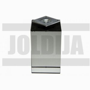 Aluminum leg, 60x60mm, adjustable