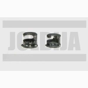 Connecting fitting house