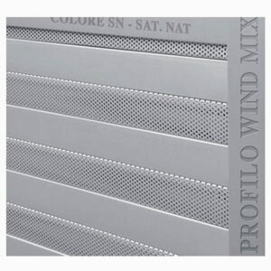 Aluminium and Stainless Steel tambour doors - KITCHEN - INOXROLL