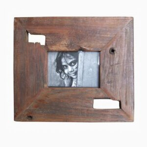 Picture Frame Housewood 1