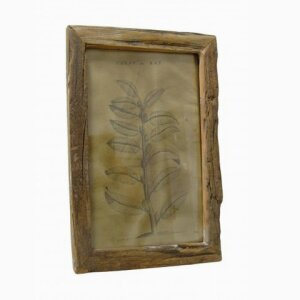 Picture Frame Housewood 2