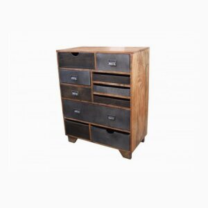 Chest of drawers 10S