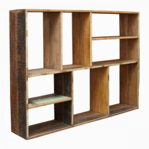 Room divider shelf 2/3