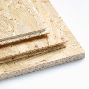 OSB - Oriented Strand Board