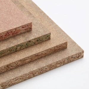 PB - Particleboard