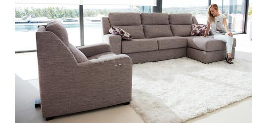 Peachy Sofa Altea By Fama Sofas S L Upholstered Landscapes Gmtry Best Dining Table And Chair Ideas Images Gmtryco