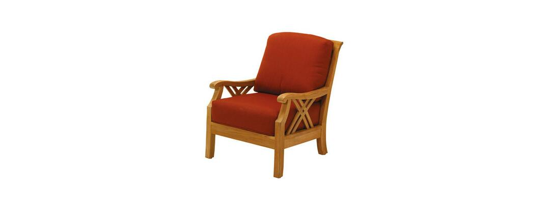 Fine Halifax Deep Seating Lounge Chair By Gloster Furniture Pdpeps Interior Chair Design Pdpepsorg