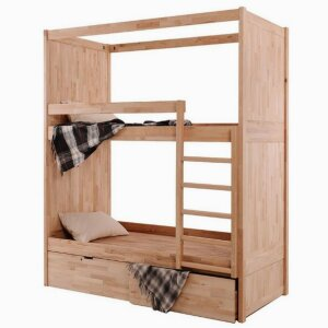 Bunk Bed Suos