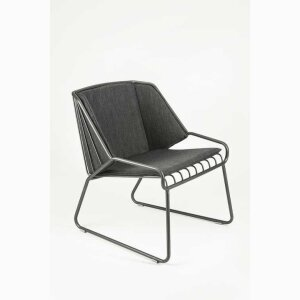 Cage Lounge Chair