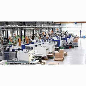 PLASTIC INJECTION MOULDING AT OKE