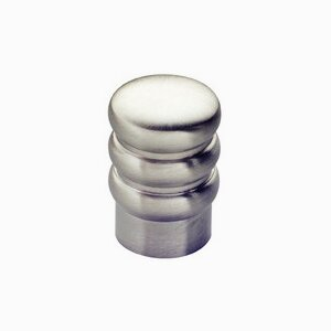 Knobs made of stainless steel 02.02.0660.0005