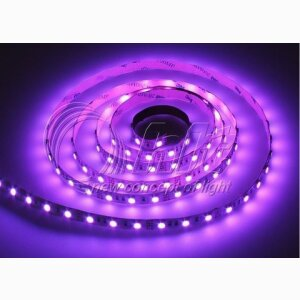LED tape RGB 8-10 mm / mod. 50 mm