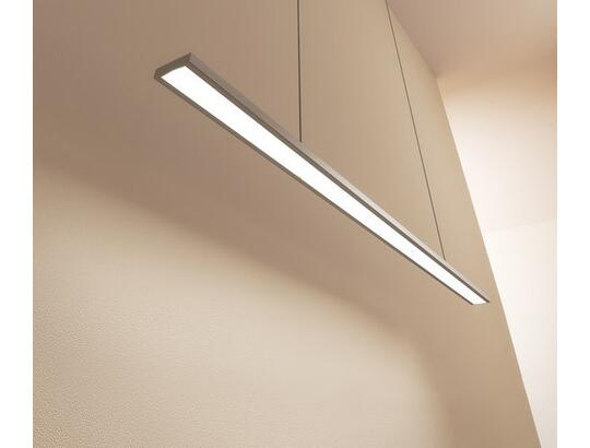 Product picture 01 of  Lighting system 6 pendant light  in Lighting systems & Lighting system 6 pendant light by Gera Leuchten GmbH | Lighting ...