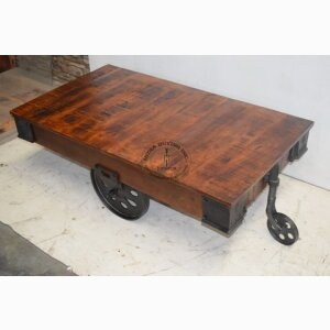 industrial-iron-wooden-trolley-with-cast-iron-wheel