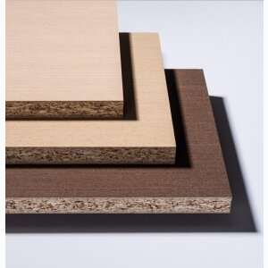 Invested Chipboard