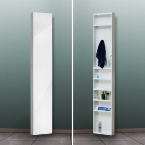 Look Mie 180° Mirror Cabinet