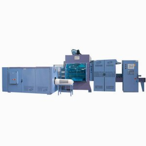 PACKAGING MACHINES - M 222 E