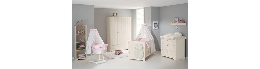 babyzimmer frida anton von paidi m bel gmbh kinderbetten ambista. Black Bedroom Furniture Sets. Home Design Ideas