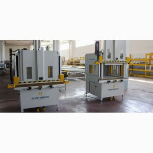 PACKING MACHINES - PSM-CPillow and Cover Packing Machine