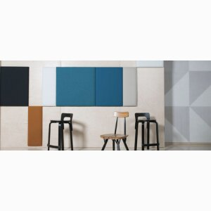 Muffle Acoustic Panels