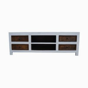 Wooden T.V Cabinet - Wooden Furniture