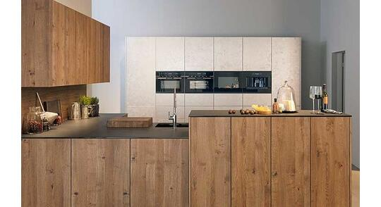 Forum Metal Lux By Zeyko Mobelwerk Gmbh Co Kg Fitted Kitchens