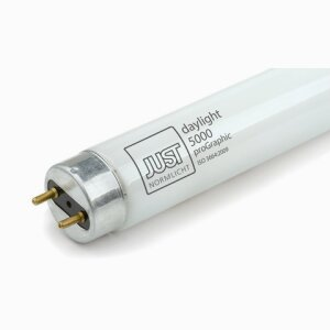 JUST daylight 5000 proGraphic | 15 watt