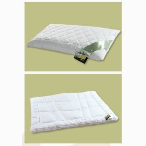 NATURE CLASS Cushions, blankets, underblankets and accessories