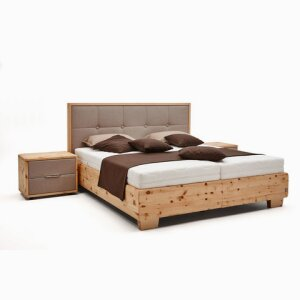 Box-spring bed system Pure Pine