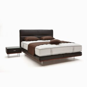 Box-spring bed Thea