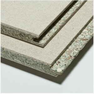 Chipboards - Homogenous E1 Module P3 Flooring panel
