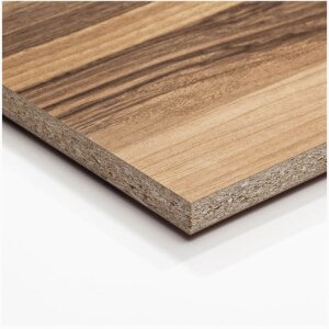 Melamine faced chipboards - Star Favorit P5