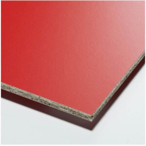 Melamine faced chipboards - Star Favorit Standard P2