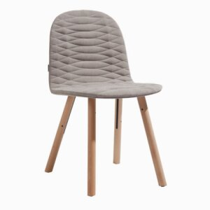 Template Chair Wood