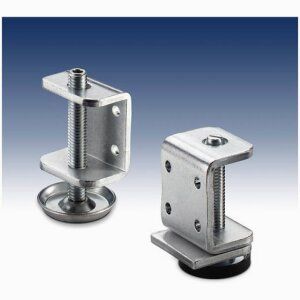 Height adjuster U-bracket - Art.-Nr. 015308, 015408 & 015410