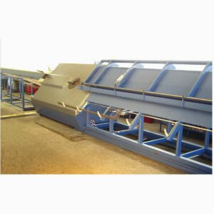 AUTOMATIC STIRRUP BENDERS - G-STAR SB SERIES