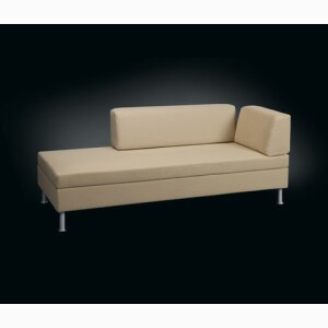 Bed for Living Singolo