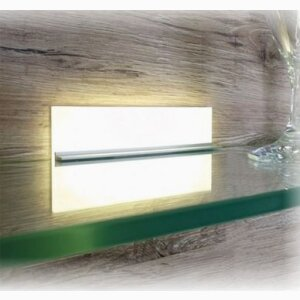 Glass Shelf Panel M4E