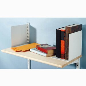 Bookend Bracket