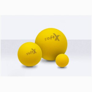 SoftX¨ Ball (uncoated)