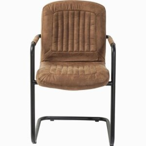 Armchair Chicago Brown