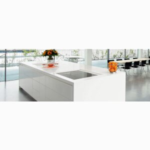 Mineral countertops