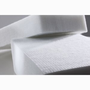 Mutable voluminous nonwoven – HACOsoft¨
