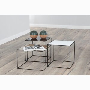 KL SIDE TABLES